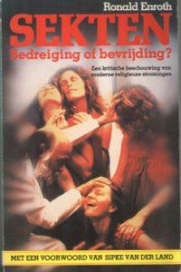 Sekten Bedreiging of bevrijding