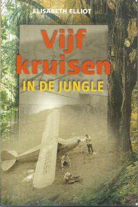Vijf kruisen in de jungle