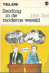Zending in de moderne wereld
