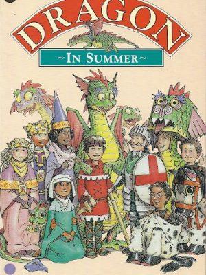 Dragon In Summer