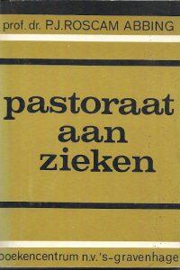 Pastoraat aan zieken