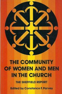 The Community od Woman and Men in the Church
