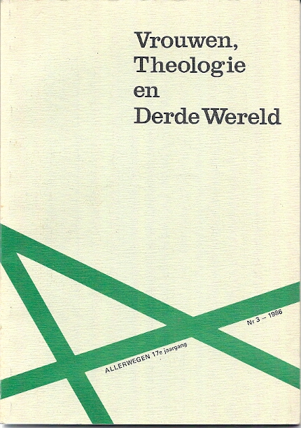Vrouwen Theologie en Derde Wereld
