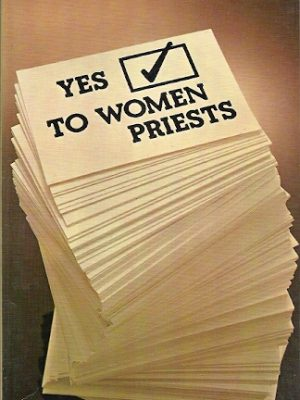 YesTo Women Priests