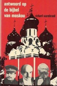 Antwoord op de bijbel van Moskou