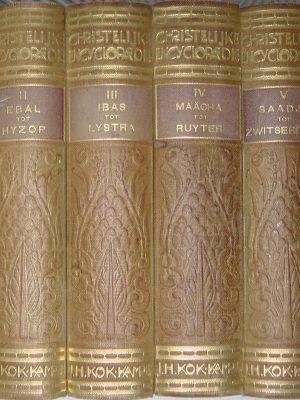 Christelijke Encyclopaedie