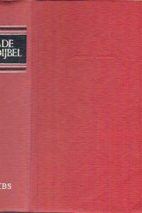 De Bijbel Willibrord vertaling 2e druk 1977