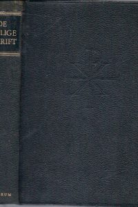 De Heilige Schrift Petrus Canisiusvertaling