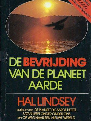 De bevrijding Van De Planeet Aarde Hal Lindsey