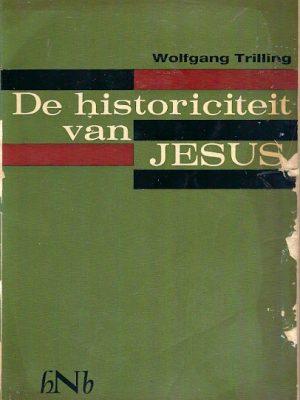 De historiciteit van Jesus