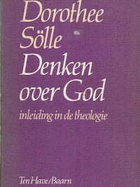 Denken over God