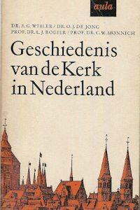 Geschiedenis van de Kerk in Nederland
