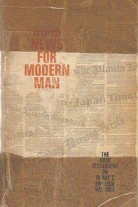 Good News for Modern Man Cover