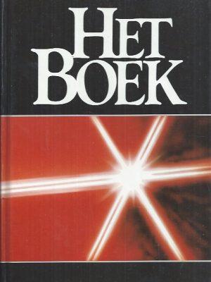 Het Boek-Living Bibles-907099805X
