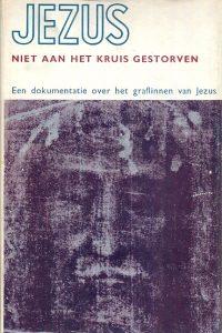 Jezus niet aan het kruis gestorven