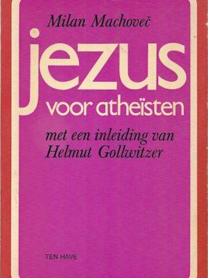 Jezus voor atheïsten