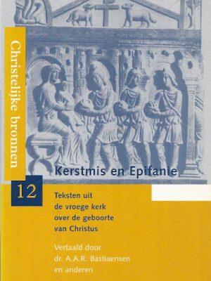 Kerstmis en Epifanie