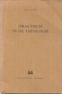 Praktisch in de theologie
