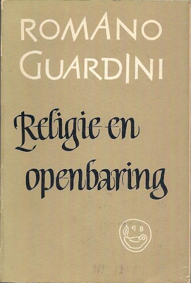 Religie en Openbaring