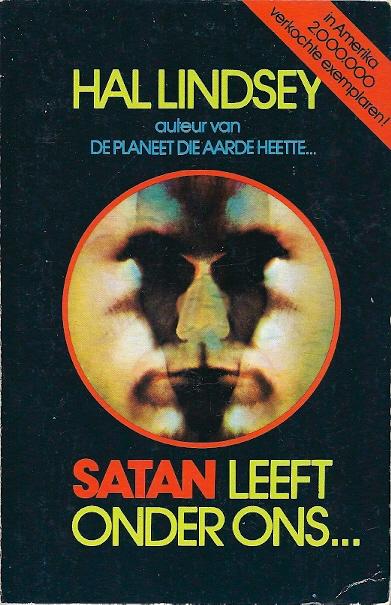 Satan leeft onder ons Hal Lindsey