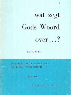 Wat zegt Gods Woord over 90608505800