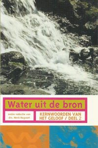 Water uit de bron