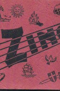 Zing 130 liederen en canons