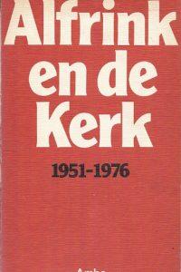 Alfrink en de Kerk 1951 1976