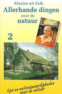 Allerhande dingen over de Natuur 2