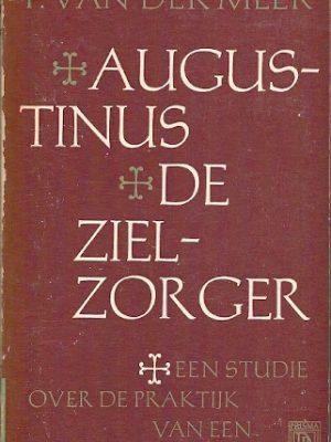 Augustinus De zielzorger