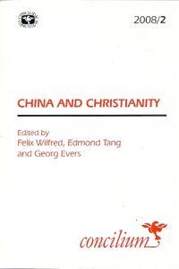 China and Christianity Concilium 2008 2