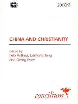 China and Christianity Concilium 2008 2