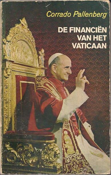 De Financiën van het Vaticaan