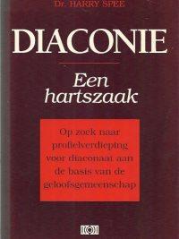 Diaconie een hartszaak