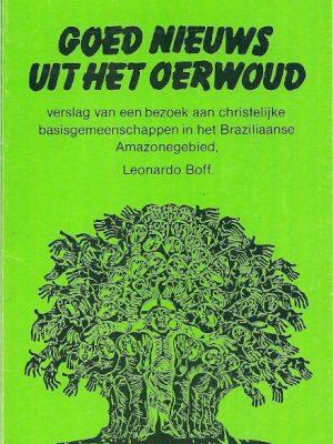 Goed nieuws uit het oerwoud verslag van Leonardo Boff