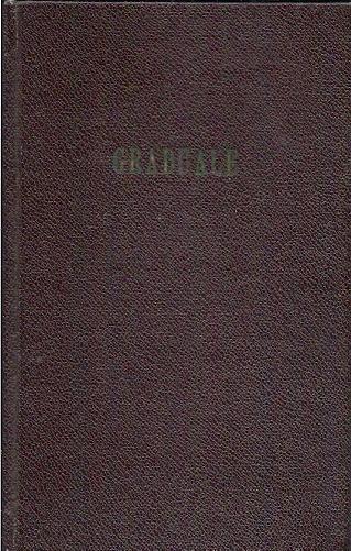 Graduale OK 1972  Kaft