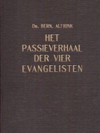 Het passieverhaal der vier Evangelisten