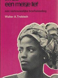 Ik had een meisje lief- Walter Trobisch-19e druk
