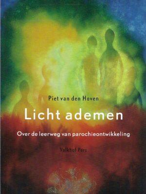 Licht ademen over de leerweg van parochieontwikkeling