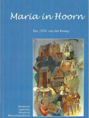 Maria in Hoorn
