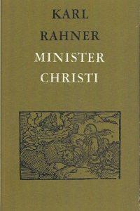 Minister Christi meditaties over het priesterschap