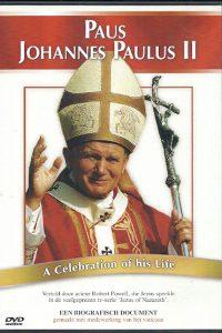 Paus Johannes Paulus II DVD