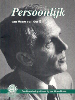 Persoonlijk van Anne van der Bijl