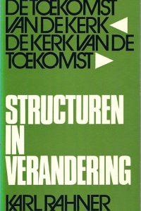 Structuren in verandering