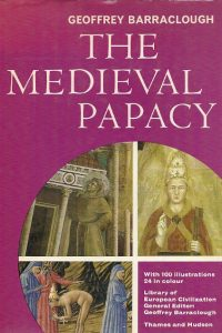 The Medieval Papacy Kaft