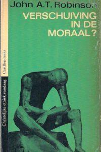 Verschuiving in de moraal