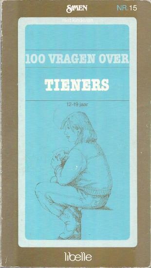 100 vragen over Tieners