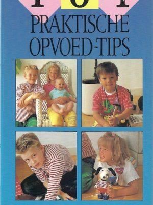 101 praktische opvoed tips