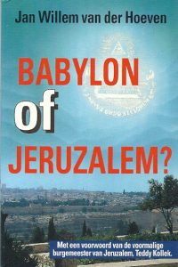 Babylon of Jeruzalem
