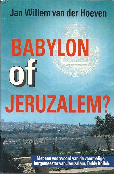 Babylon of Jeruzalem